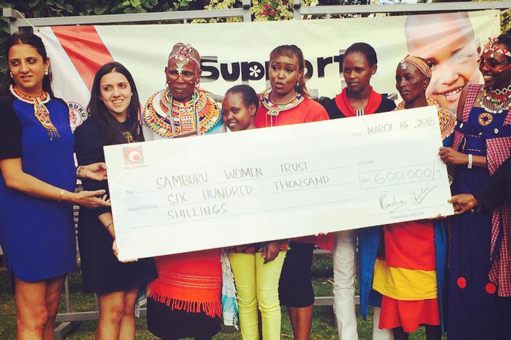 Samburu Women's Trust