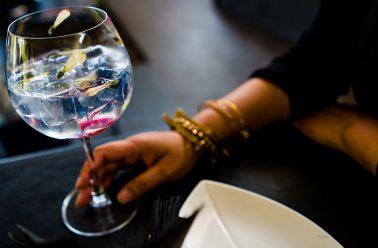 Champagne Stemware