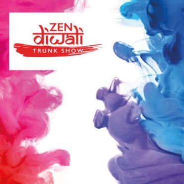 Zen Diwali Trunk Show